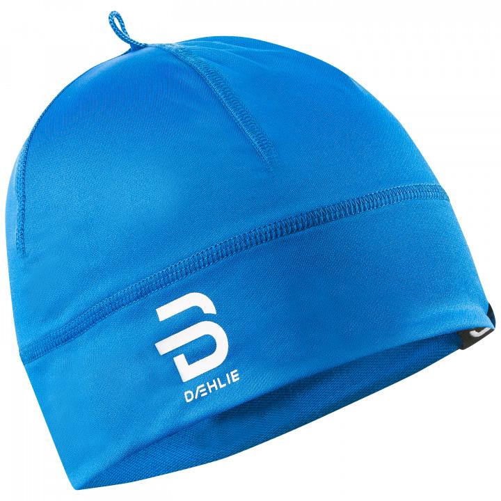 Шапка гоночная Bjorn Daehlie Polyknit 331001 24600 синий