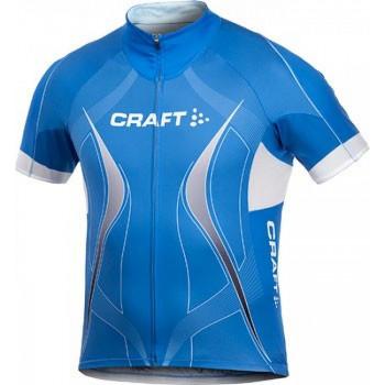 Велофутболка Craft Performance Tour 1900015 2328 синий
