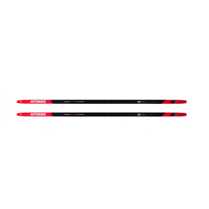 Лыжи коньковые Atomic Pro S1 AB0020912 -