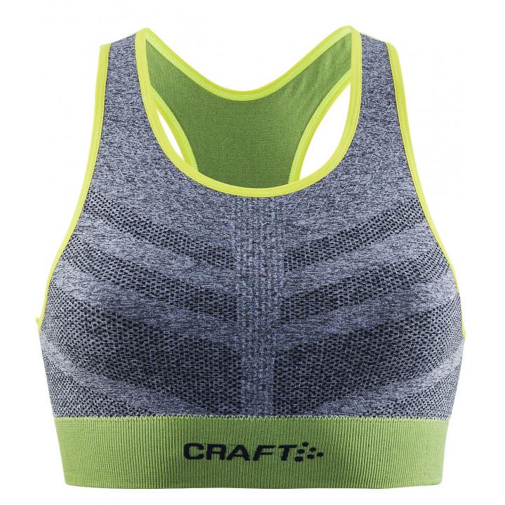 Топ Craft COMFORT MID IMPACT 1904907 2384 green/lime
