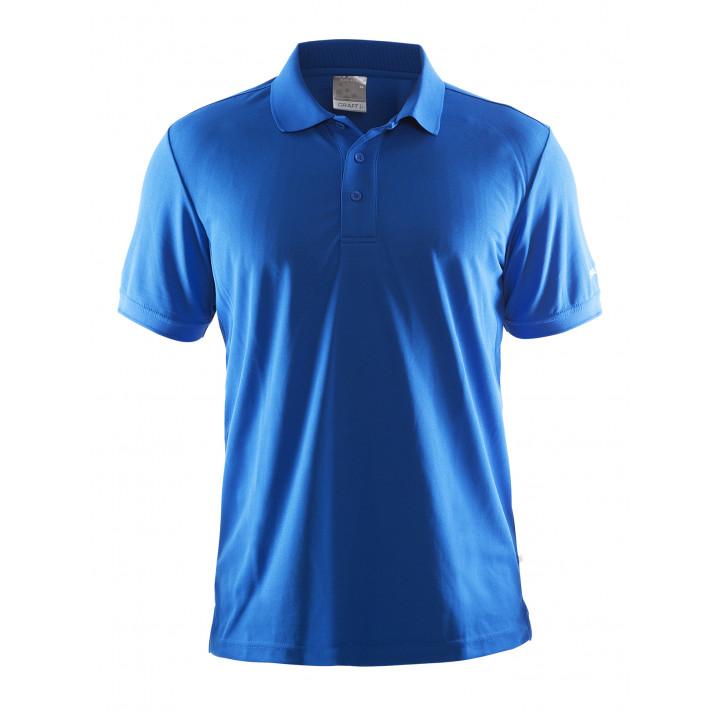 Поло Craft PIQUE SWEDEN 192466 1336 blue