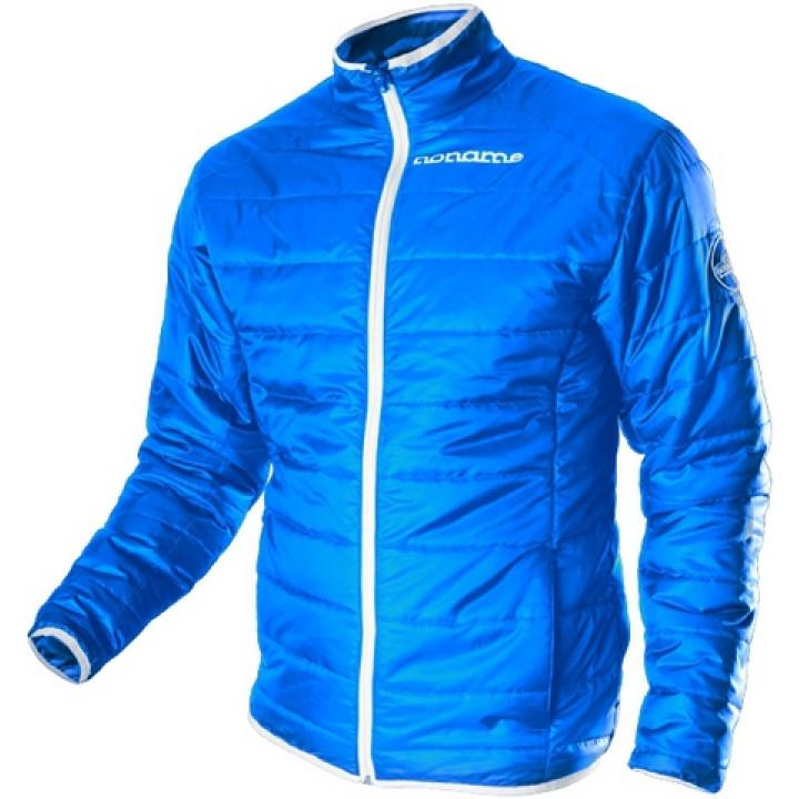 Куртка утепленная Noname Prima синий
