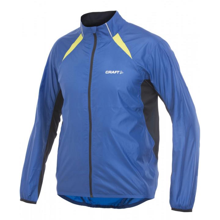 Куртка Craft PR Featherlight 1900639 2345 синий