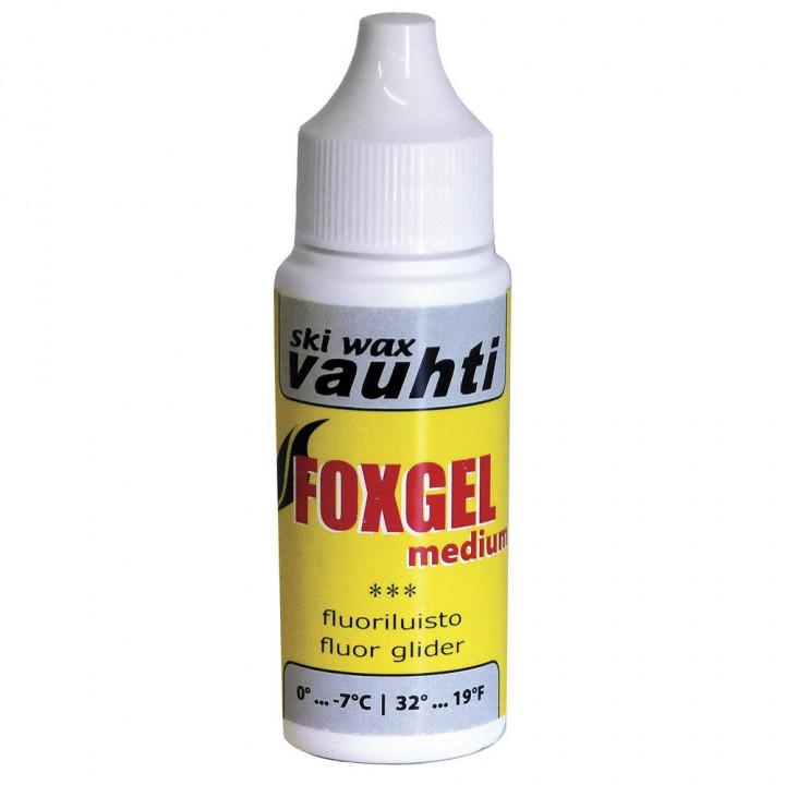 Эмульсия Vauhti FG002 Foxgel Medium 0/-7°С 35мл