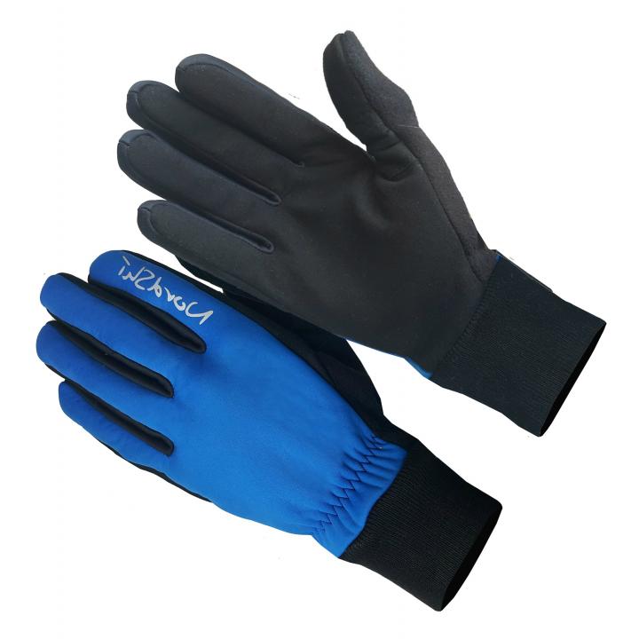 Перчатки NordSki Active WS черн/син