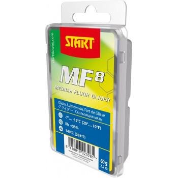 Парафин Start MF8 /-7..-12/ 60 гр. blue