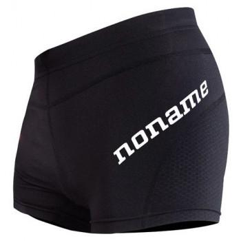 Шорты фитнес Noname Leto Hipsters 16 черный