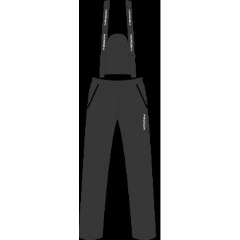 Брюки утепленные NordSki JR. NSJ444201 grey