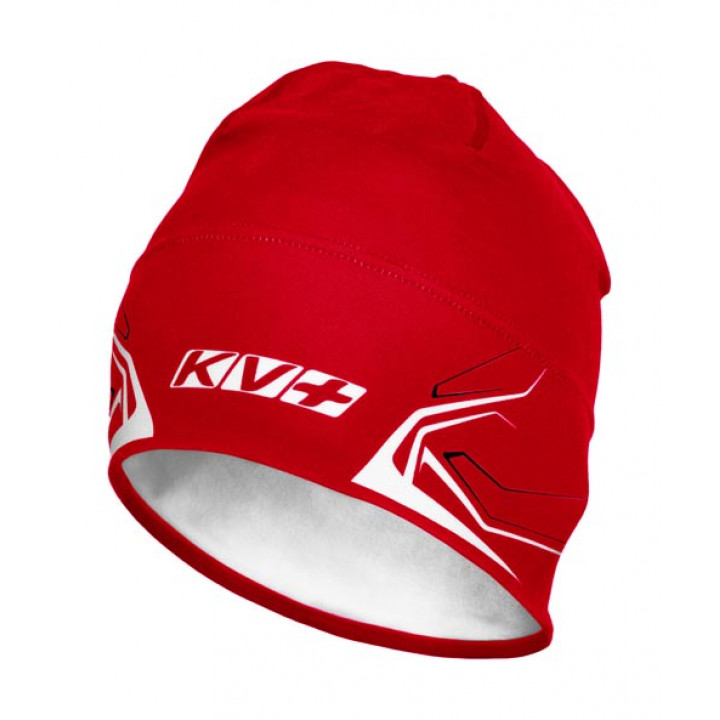 Шапка KV+ SHARD 8A16 104 red