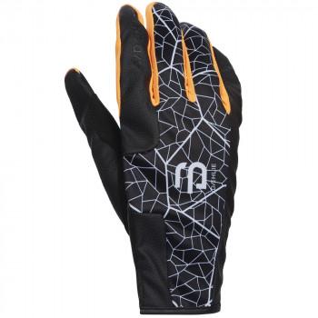 Перчатки Bjorn Daehlie Glove Speed Synthetic 332643 99900 черный