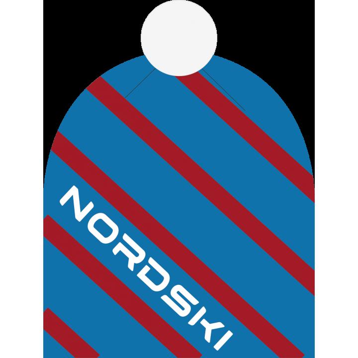 Шапка NordSki LINE NSV474192 rus