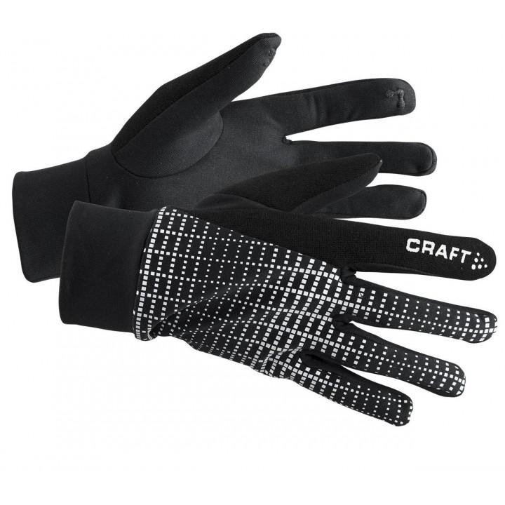 Перчатки Craft BRILLIANT 2.0 THERMAL 1904311 1999 черный