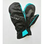 Перчатки лыжные, лыжероллерные, варежки