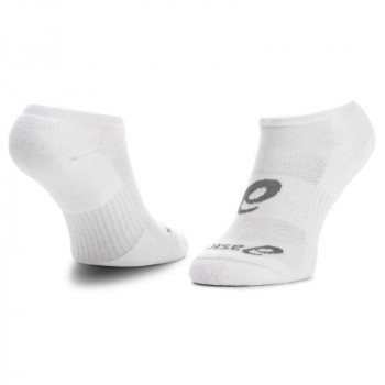 Носки Asics 6PPK Invisible Sock 135523V2 1 пара из упаковки 0001 белый