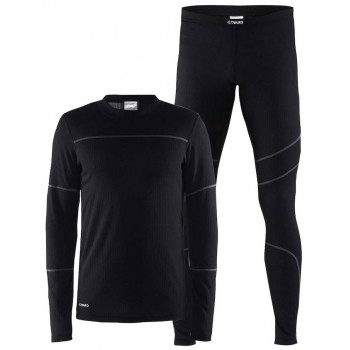 Термокомплект Craft Baselayer 1905332 999985