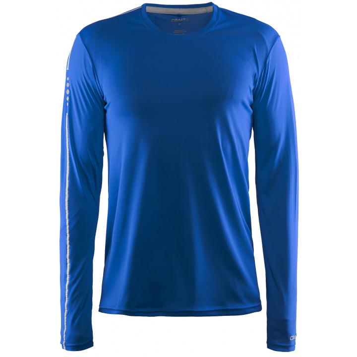 Рубашка Craft Mind Run 1903948 1336 синий