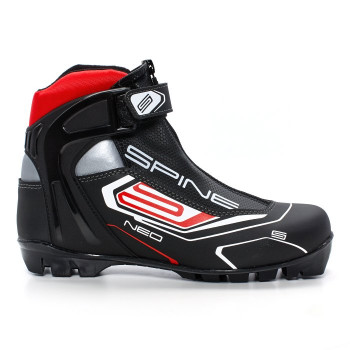 Ботинки лыжные NNN коньковые Spine X-Rider 254 синт -