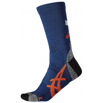 Термоноски Asics winter running sock 128059 8130 унисекс