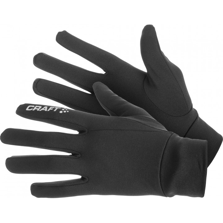 Перчатки Craft THERMAL 1902956 9999 черный