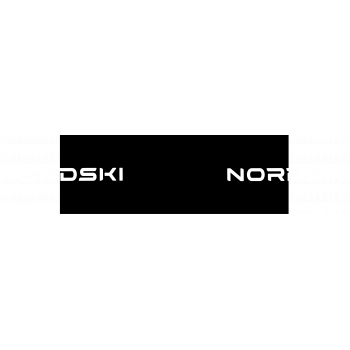 Повязка NordSki WARM NSV119100 black OFSA