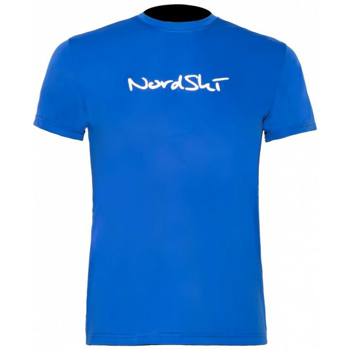 Футболка NordSki Logo navy