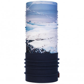 Баф Buff MOUNTAIN COLLECTION POLAR M-BLANK 120916.707.1000 blue