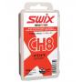 Парафин Swix CH8X-6 /+4...-4/ 60 гр. red