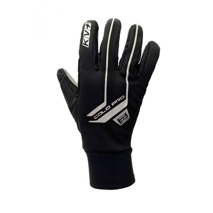 Перчатки KV+ COLD PRO 20G05.1 black