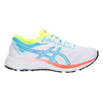 Кроссовки ASICS GEL-EXCITE 6 SP 1012A507 100 white/ice mint