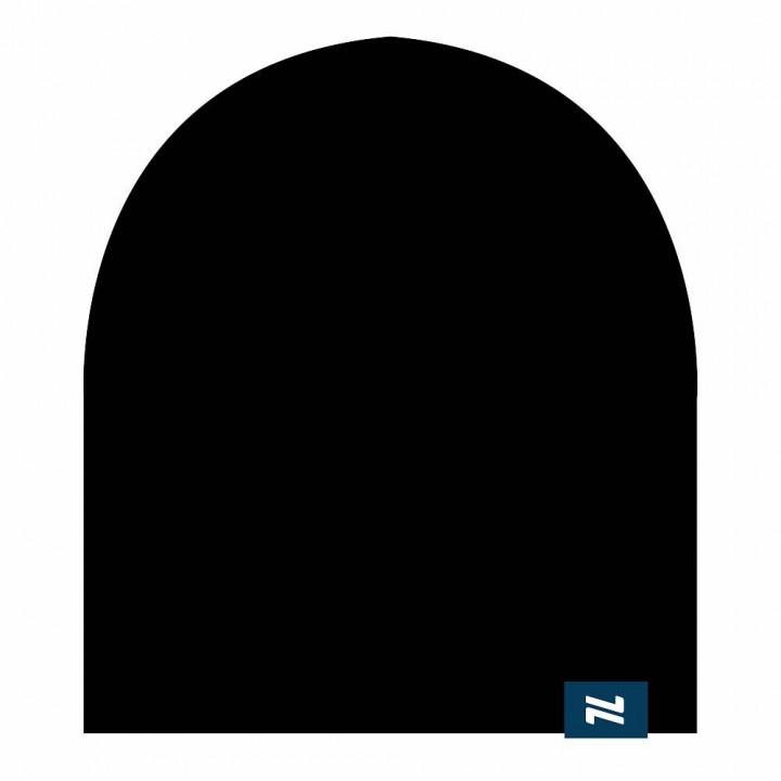 Шапка NordSki LINE NSV474110 black
