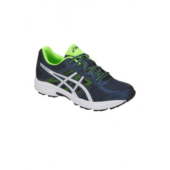 Кроссовки ASICS Gel-Contend 4 GS C707N 4901 т.син/зел