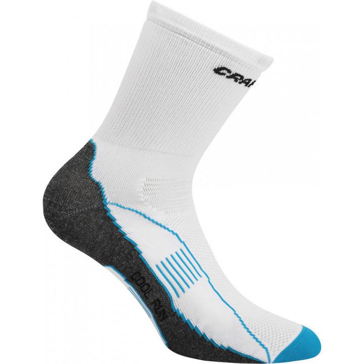 Носки Craft Cool 1900733 для бега 2900 белый