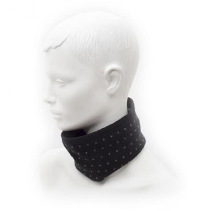 Повязка-шарф OneWay Andante черный