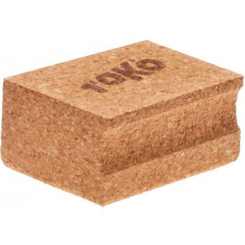 Растирка Toko 4110-00540 Wax Cork натуральная пробка