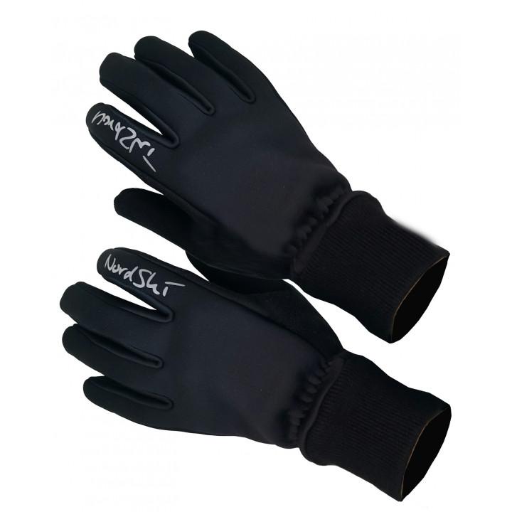 Перчатки NordSki Active WS черный