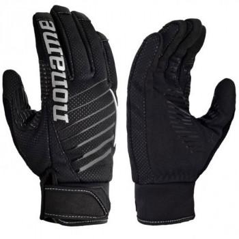 Перчатки Noname Thermo15 черный
