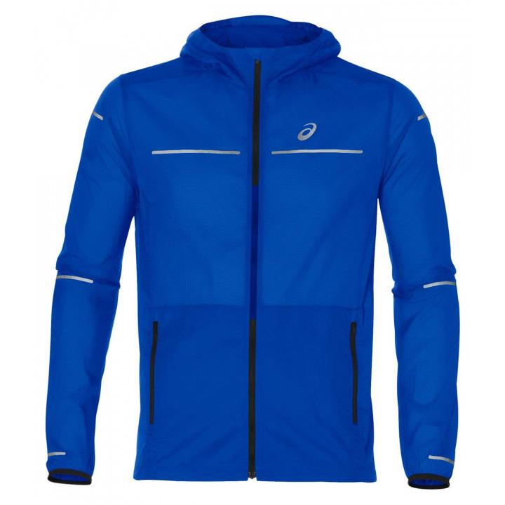 Куртка Asics LITE-SHOW JACKET 2011A319 400