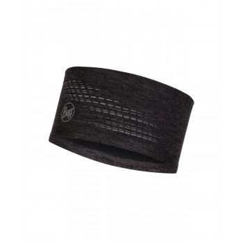 Повязка Buff DRYFLX HEADBAND 118098.999.1000 R-black