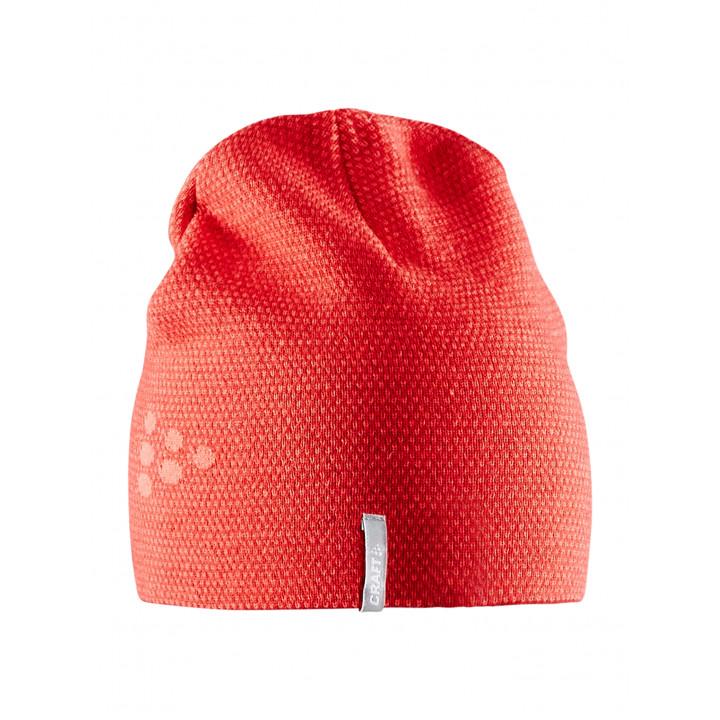 Шапка Craft Knit Star 1905671 452801 роз.неон