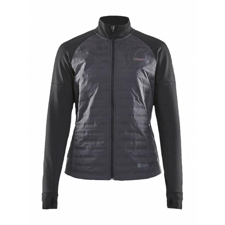 Куртка разминочная Craft SUBZ 1907697 W 999000