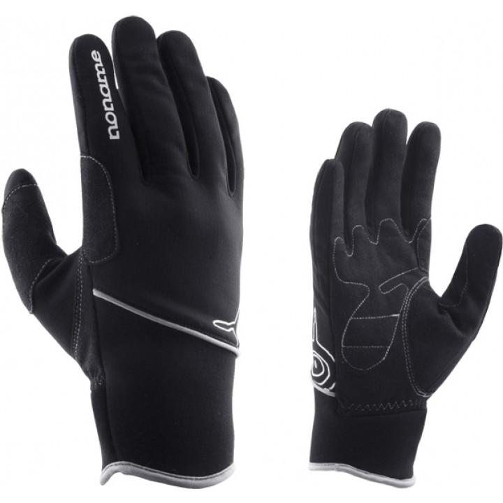 Перчатки Noname Racing14 черный