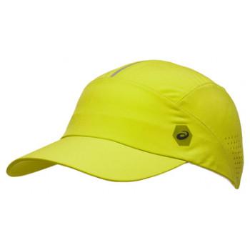 Кепка Asics Running Cap 155010 0486 лайм