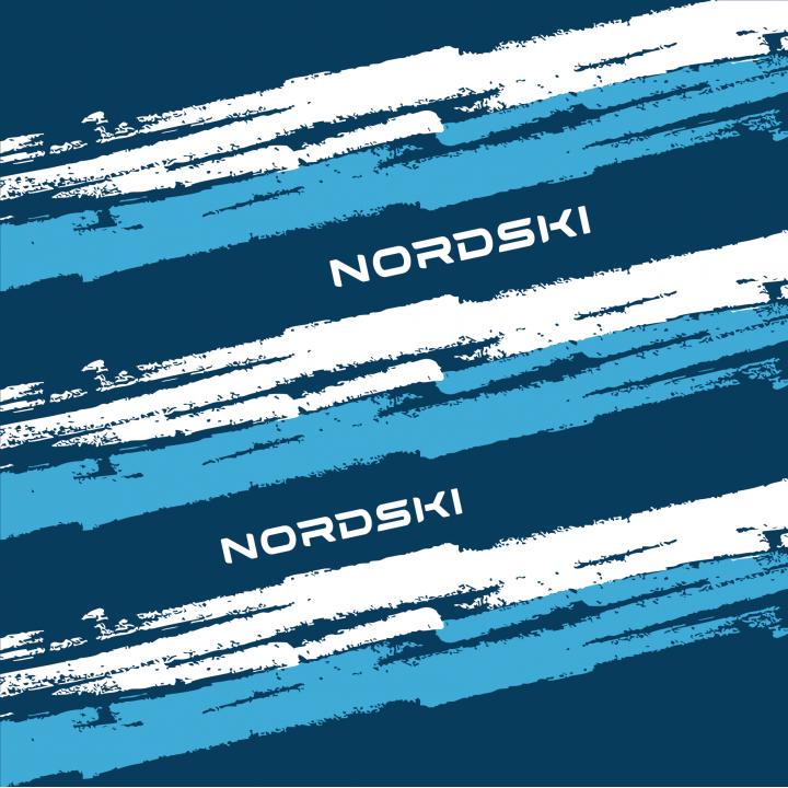 Баф NordSki STRIPE NSV411302 seasport