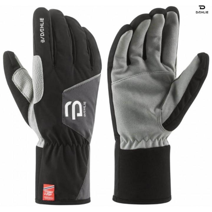 Перчатки Bjorn Daehlie Glove Track 331021 99900 черный
