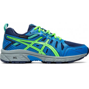 Кроссовки ASICS GEL-VENTURE 7 GS WP 1014A078 400