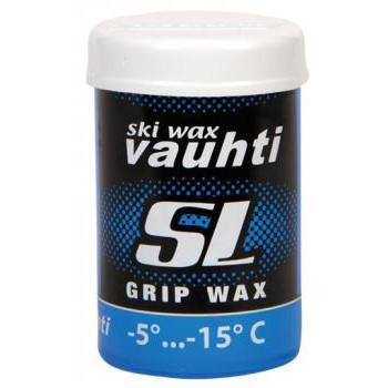 Мазь держания Vauhti SL260 /-5…-15/ синтетическая 45 гр. синий