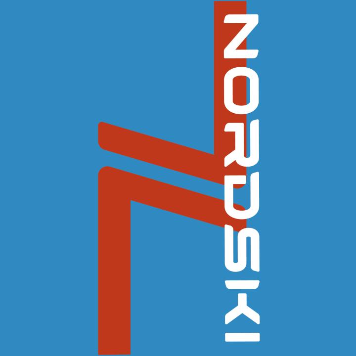 Баф NordSki LOGO NSV410710 blue