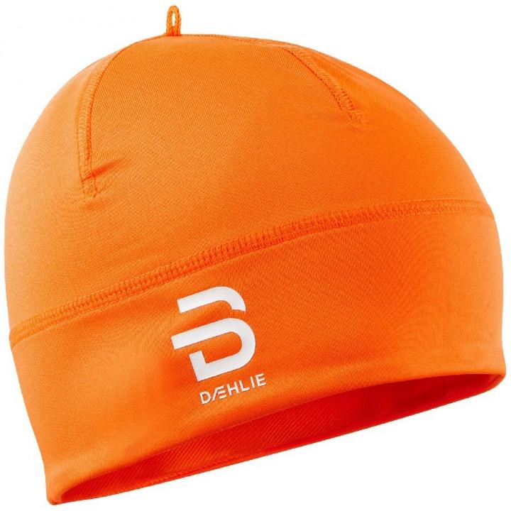 Шапка гоночная Bjorn Daehlie Polyknit 331001 38000 оранжевый