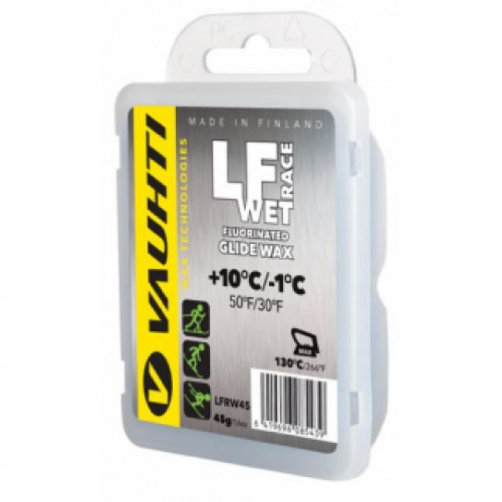 Парафин Vauhti LF-RACE WET /+10...-1/ LFRW180 180 гр.
