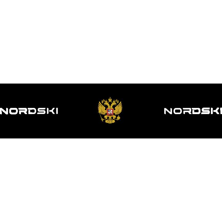 Повязка NordSki ACTIVE NSV116100 black OFSA